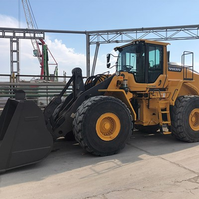 Machinery & Equipment Rental